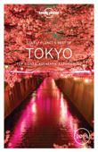 Lonely Planet's Best of Tokyo Travel Guide