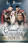 Claimed By The Barbarian Princes Skatha Chronicles Book 2