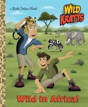 Wild In Africa! (Wild Kratts)