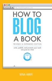 HOW TO BLOG A BOOK REVISED AND EXPANDED EDITION