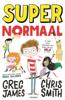 Greg James & Chris Smith - Super Normaal kunstwerk