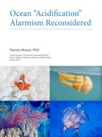 "Ocean ""Acidification""  Alarmism Reconsidered"