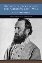 Stonewall Jackson And The American Civil War (Barnes & Noble Library Of Essential Reading)