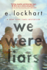 E. Lockhart - We Were Liars artwork