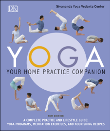 Yoga: Your Home Practice Companion PDF Download