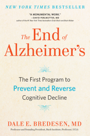 The End of Alzheimer's book