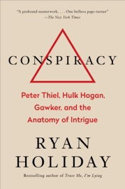 Conspiracy PDF Download