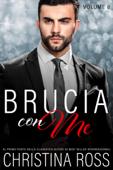 Brucia con Me, Vol. 8 Book Cover
