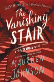 The Vanishing Stair book
