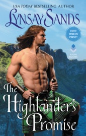 The Highlander's Promise PDF Download