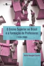 O Ensino Superior No Brasil E A Formação De Professores
