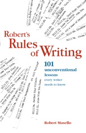 Robert's Rules of Writing PDF Download