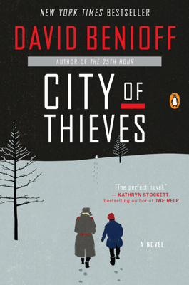 City of Thieves - David Benioff book