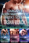 Stargazer Alien Mail Order Brides Collection 1 Intergalactic Dating Agency