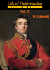 W. H. Maxwell - Life of Field-Marshal His Grace the Duke of Wellington Vol. II artwork
