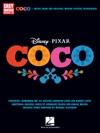 DisneyPixars Coco Songbook