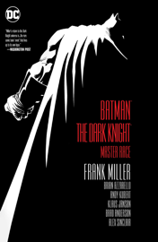 Batman: The Dark Knight: The Master Race