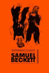 Esperando Godot Book Cover