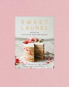 Sweet Laurel ebook
