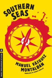 Southern Seas book