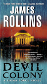 Download and Read Online The Devil Colony