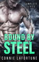 Bound by Steel - Complete Series ebook Download