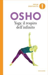 Yoga: il respiro dell'infinito Book Cover
