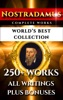 Nostradamus Complete Works – World's Best Collection