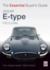 Jaguar E-type V12 53 Litre