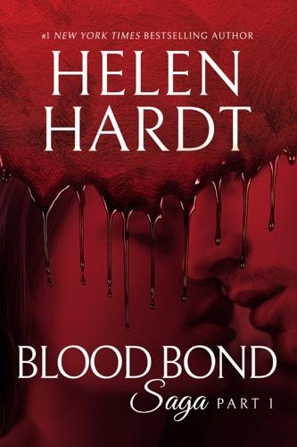 Helen Hardt - Blood Bond: 1