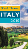 Rick Steves Italy 2019 book cover