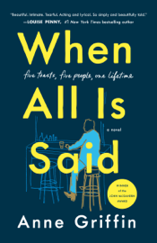 When All Is Said book