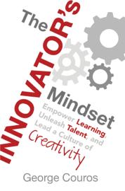The Innovator's Mindset book