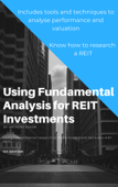 Using Fundamental Analysis for REIT Investments
