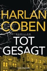 Totgesagt - Harlan Coben