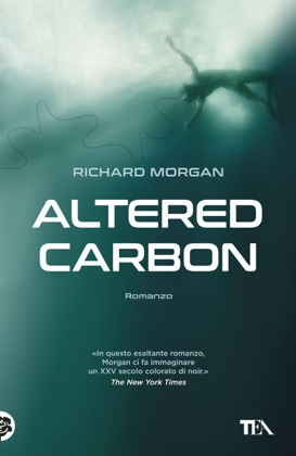 Altered Carbon image