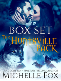 Huntsville Pack Box Set book
