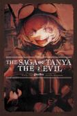 The Saga of Tanya the Evil, Vol. 2 (light novel) Book Cover