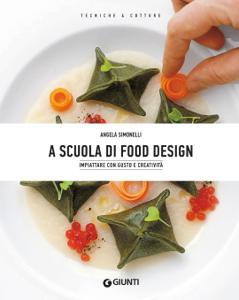 A scuola di Food Design Copertina del libro