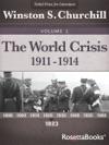 The World Crisis 19111914
