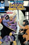 Batgirl And The Birds Of Prey 2016- 20