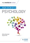 My Revision Notes AQA GCSE 9-1 Psychology