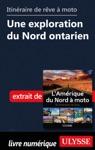 Itinraire De Rve  Moto - Une Exploration Du Nord Ontarien
