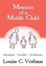 Memoirs Of A Middle Child