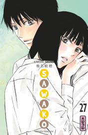 Sawako - Tome 27