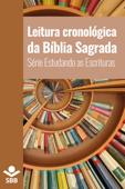 Leitura cronológica da Bíblia Sagrada Book Cover