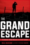 The Grand Escape The Greatest Prison Breakout Of The 20th Century Scholastic Focus