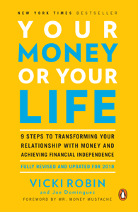 Your Money or Your Life ebook