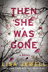 Then She Was Gone Summary