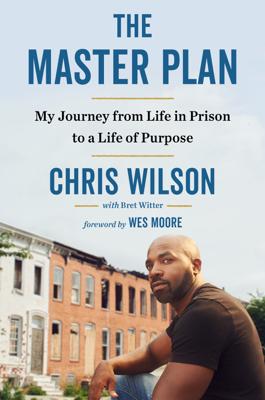The Master Plan - Chris Wilson & Bret Witter book